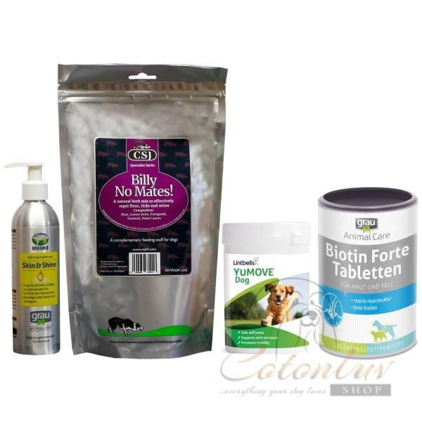 Cotonluv Set CPH Vitamin